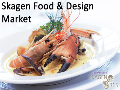 Skagen Food & Design Market